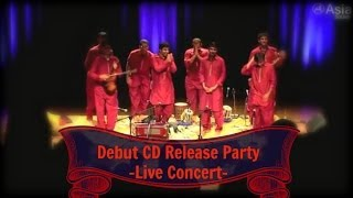 Kashti (1st CD) Release PaRtYy at Asia Society