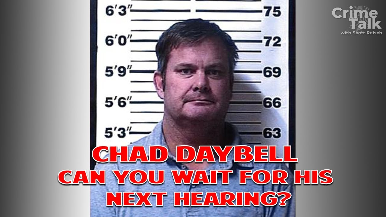 Chad Daybell Has A Hearing Next Monday, Police Probably Won't Be Charged on Breonna Taylor Case!!!