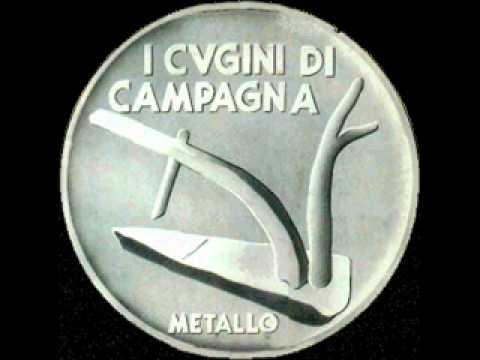 I Cugini Di Campagna - Presto Finirà (1981)