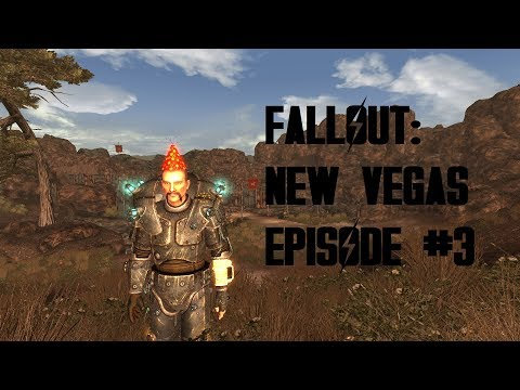 [Fallout: NV] First time - New to series [#3]