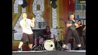 Король и Шут Концерт на стадионе 2009 G