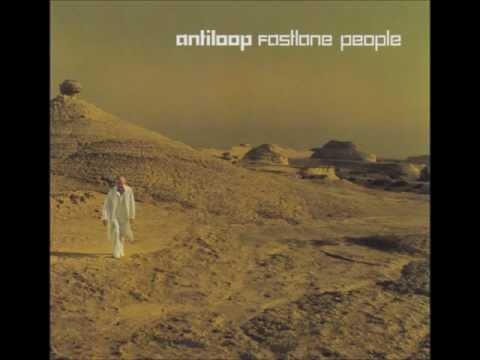 Antiloop — Speak 'n' Spell [HQ]