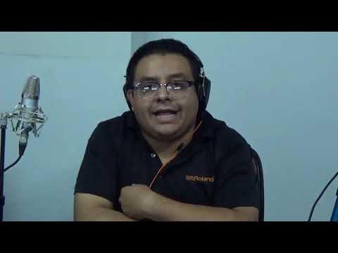 Webinar Roland Expo Pantalla 2021