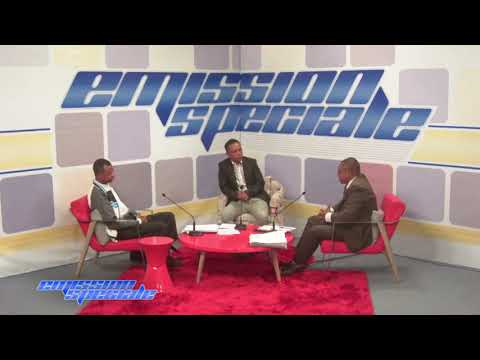 EMISSION SPECIALE 09 MARS 2018 ONG St Gabriel Analamanitra  BY TV PLUS MADAGASCAR