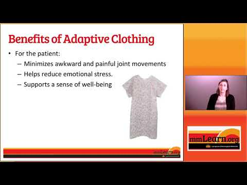 What Are The Benefits Of Adaptive Clothing For Seniors?