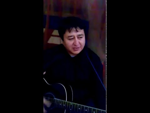 Песня  Юрия Лозы  Плот на гитаре .