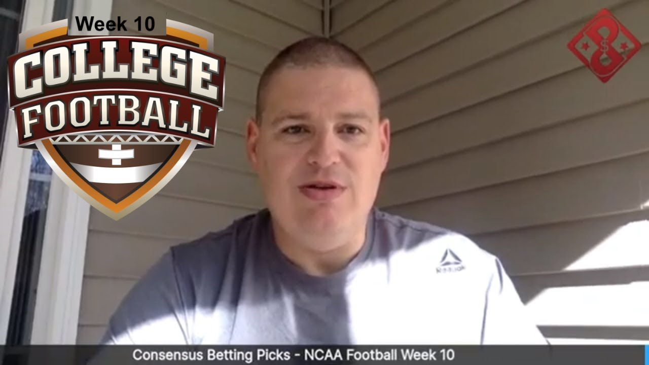 College football betting consensus harness racing betting terms horse