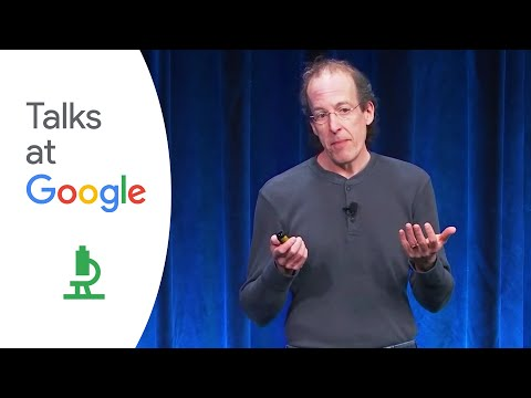 """Lee Allen Dugatkin: """"How to Tame a Fox (and Build a Dog)""""   Talks at Google"""