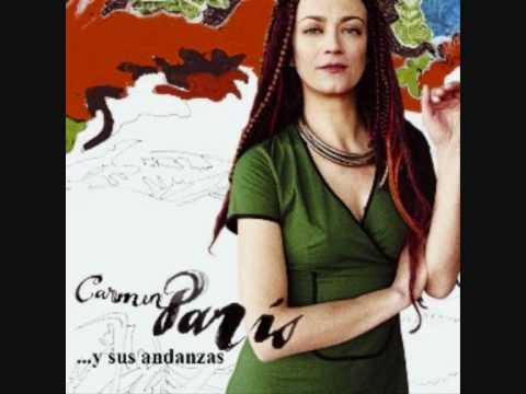 Carmen París Jotera serás tú
