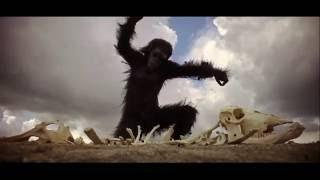 2001: A Space Odyssey- Modern Trailer