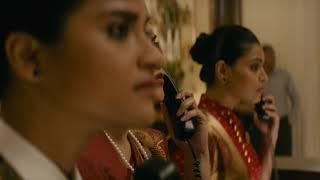 Отель Мумбаи: Противостояние - Русский трейлер №2 (дублированный) 1080p