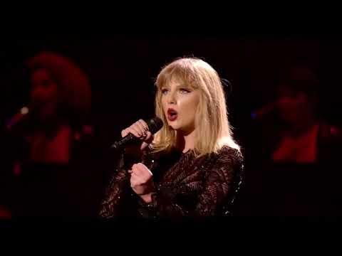 Taylor Swift-Live@Houston