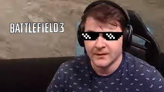 Rozgrzałem się i WYMIATAMY! - Battlefield 3 / 22.05.2019 (#4)