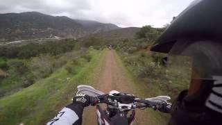 Trabuco Canyon Ride