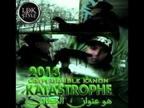 lotfi double kanon katastrophe 2013