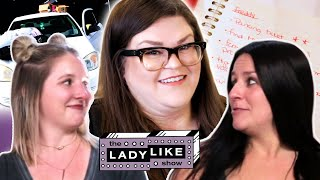 We Got A Personal Assistant For A Week • Ladylike