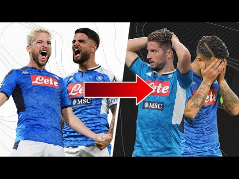 What The Hell Is Happening To Napoli? | Oh My Goal