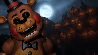 Download Video FREDDY FAZBEAR IN HEROBRINE'S MANSION! (Minecraft Five Nights at Freddy's Roleplay ) MP3 3GP MP4