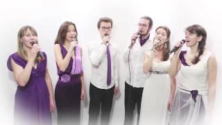 Вокальная группа NewMix (live) - А.Петров - Песня о Материнской Любви
