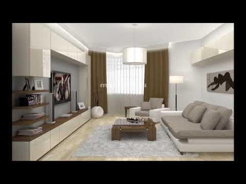 Красивая мебель в гостиную. Мебель на заказ в Санкт-Петербурге.