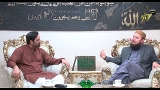 An Exclusive Interview with Mufti Abdul Wahab