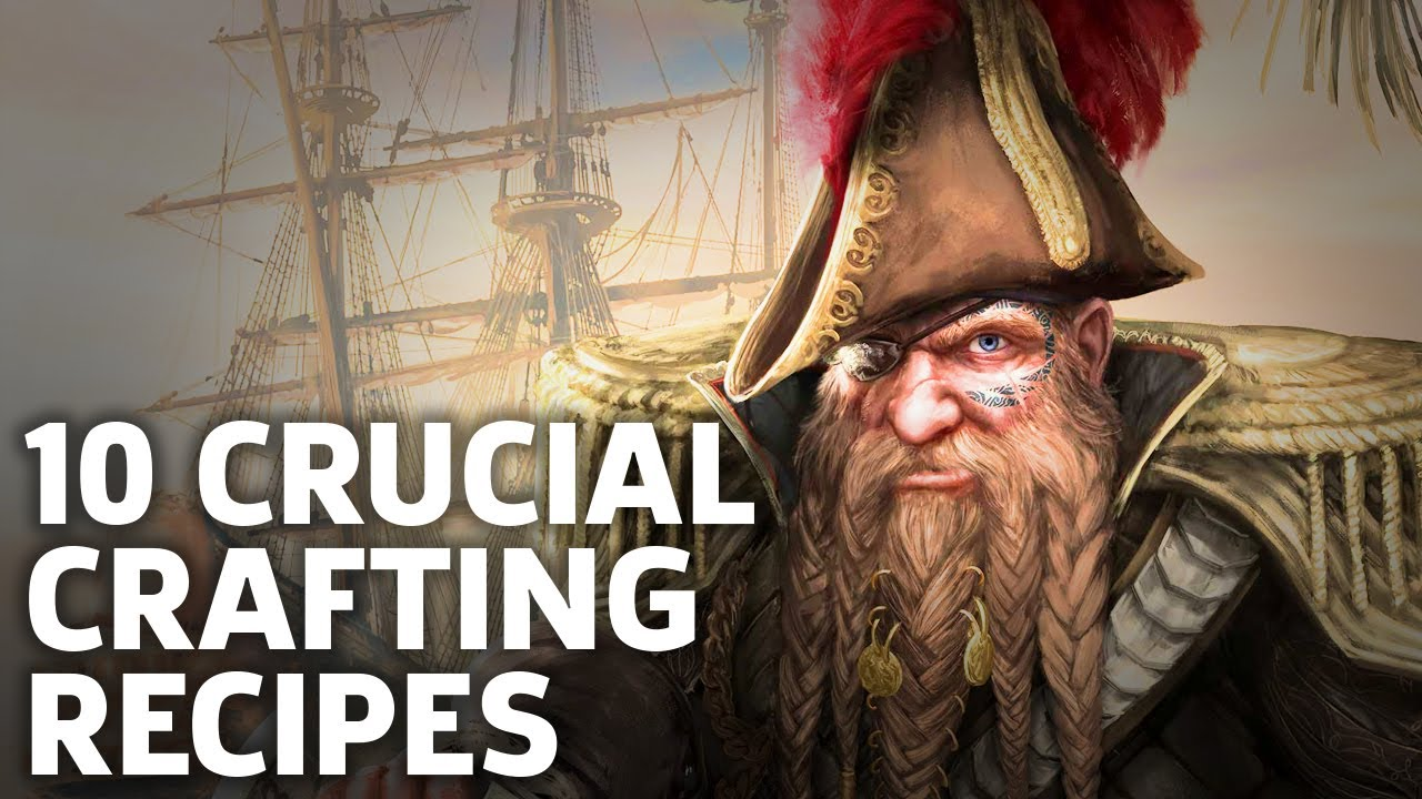 Divinity original sin 2 10 of the best crafting recipes youtube divinity original sin 2 10 of the best crafting recipes forumfinder Gallery