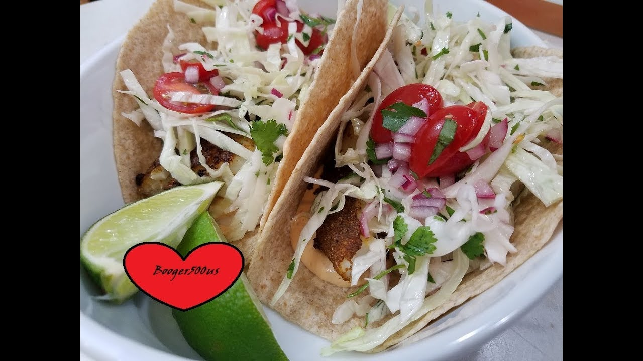 Air fryer recipes fish tacos besto blog for Beer battered fish airfryer