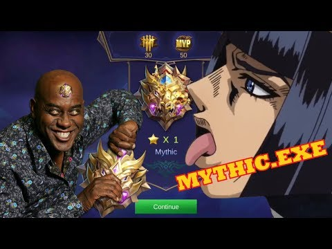 HOW TO MYTHIC.EXE | PHILIPPINES EDITION