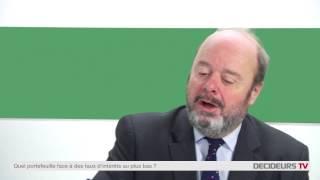 Christian Ginolhac, Gaspal Gestion - Quel portefeuille face à des taux d'intérêts au plus bas ?