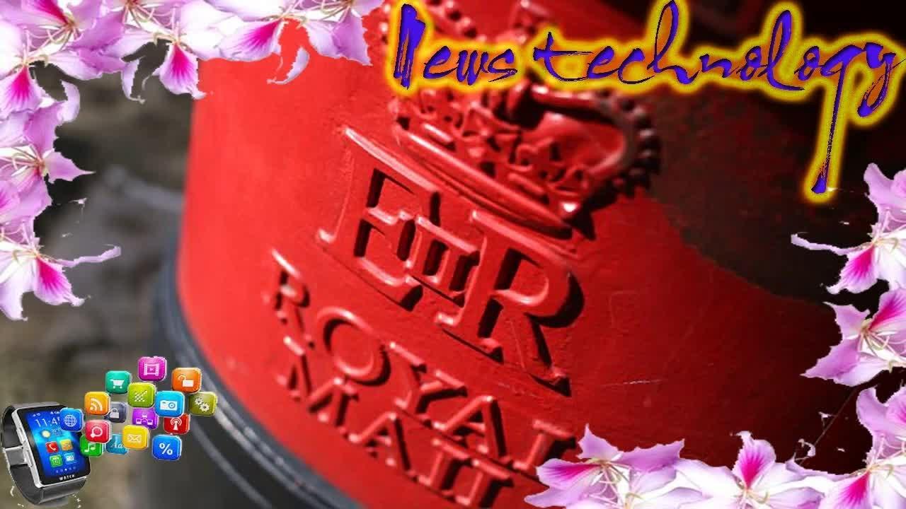 News Techcology Internet Shoppers Help Boost Royal Mail Parcel