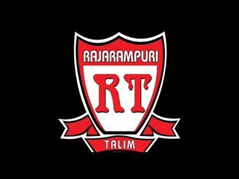 Kolhapur 👑 RT👑 Rajarampuri Talim Ganesh Utsav Official Video (2k16) Edit by : Avij Jadhavar