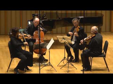 W.A.Mozart - String Quartet K 421 in D Minor