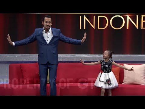 Belajar Jaipong, Om Tora Dibikin Pusing Nih Sama Lala - Little Big Shots Indonesia Eps. 6 (4/4) GTV - 동영상