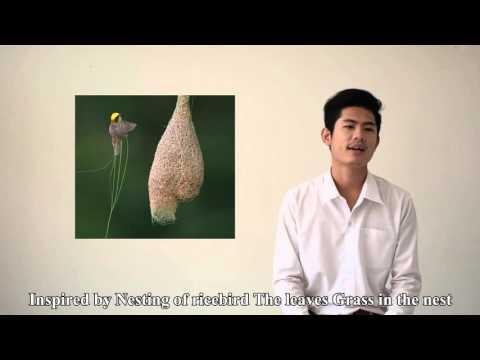 lamp rattan : Innovative Design