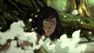 "The Legend of Korra: Book 4 ""Dust and Light"" Trailer"