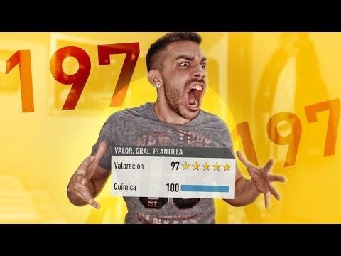 PLANTILLA 197 VALORACIÓN !!!