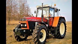 Rolnik Szuka Traktora - Zetor ZTS 12245 ||34 (Opinie Rolników /  Pełna Prezentacja)