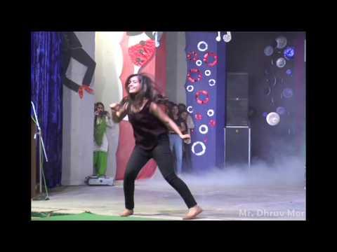 Tit&s College Bhiwani, Fiesta 2K17 Dance