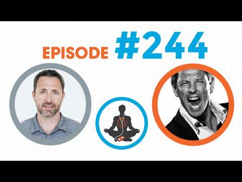 Peter Sage: Entrepreneurship, Starting a Business, & How to Break Bad Habits - #240