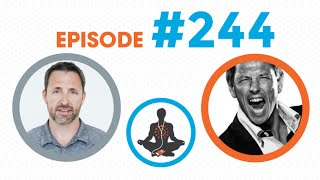 Peter Sage: Entrepreneurship, Starting a Business, & How to Break Bad Habits - #240
