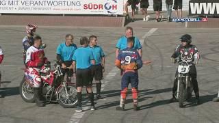 Motoball EURO 2019. Russia - Netherlands