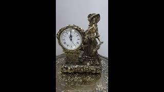 Часы каминные от производителя