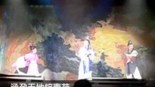 國藝會第五屆歌仔戲專案劇碼:一心戲劇團《英雄淚》選段 .mov