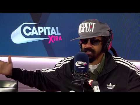 Damian Marley Talks JAY-Z Collaboration, New Album, Legalising Marijuana & More With Ras Kwame