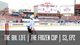 The BHL Life   The Frozen Cup (Season 3, Episode 2)