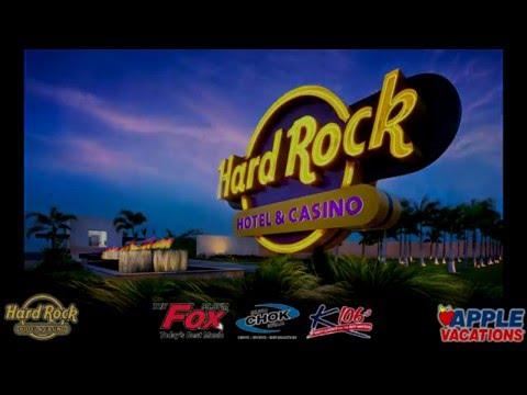 Hard Rock Hotel and Casino Punta Cana Apple Vacations Sarnia CHOK