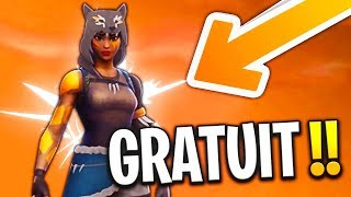 NEW FREE SKINS [PLAYSTATION PLUS, XBOX LIVE, PC] on FORTNITE Battle Royale! 😱 (SECRET)