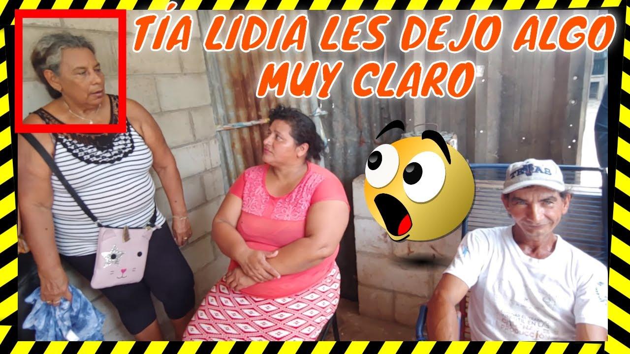 TÍA LIDIA ACEPTA QUE JULIO SE VAYA A VIVIR CON ABBY🤗 EL PADRE DE JULIO NOS HABLA DE SU PASADO😯 P 13