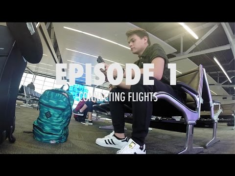 EPISODE 1: CONNECTING FLIGHTS
