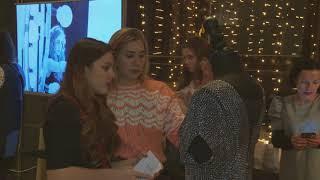 Точную копию платья Глюкозы с красной ковровой дорожки премии Муз-ТВ увидели вологжане